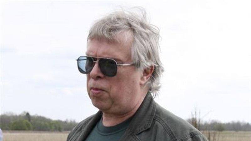 <em>Online</em>-intervjuu: küsi ufoloog Igor Volkelt!