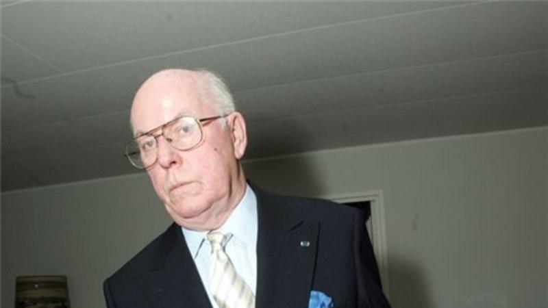 """Linastub Lennart Meri dokumentaalfilm """"Linnutee tuuled"""""""