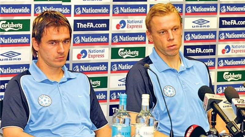Watford ütles Andrei Stepanovile viisakalt ei