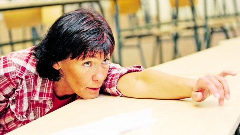 Folkmilli laulja Ilona Aasvere: meeste maailm mulle meeldib!