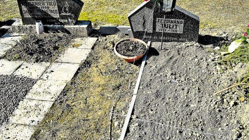 Lõputu õudus: 33 aasta taguses veresaunas hukkunud noormehe haud pühiti maa pealt