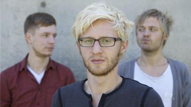 Ewert Sundja esitleb uut bändi ja debüütsinglit