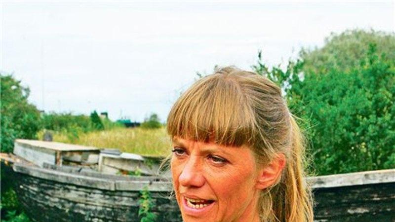 Kati Murutari abielulahutus: mina oma nime ei muuda!