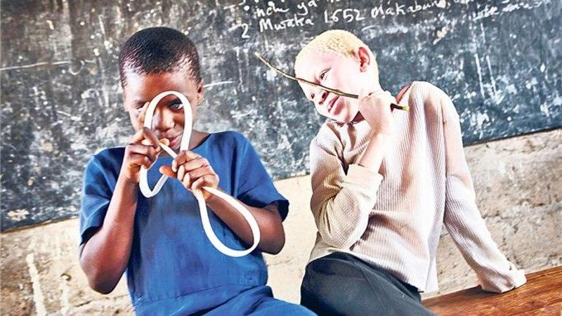 Aafrikas käib verine jaht valgetele mustadele