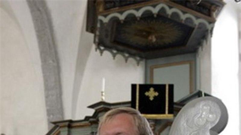 Rootsi vaimulik: eestlasele kui endisele nõukogude inimesele meeldib kannatada