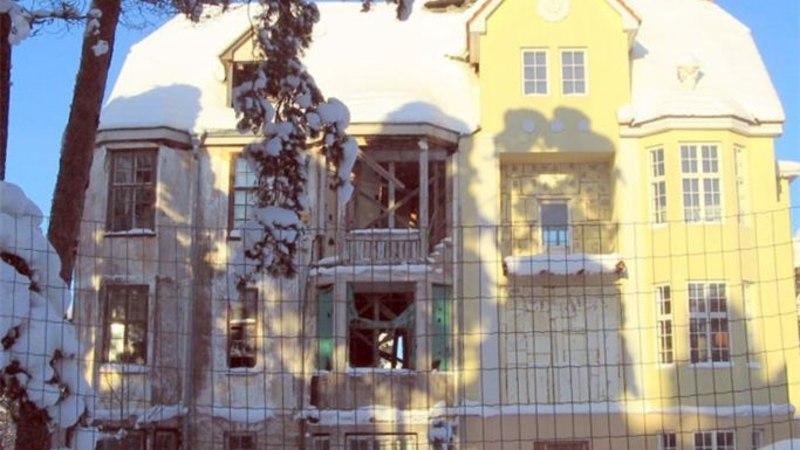Piltuudis: tondilosside paradiis ehk Tallinn