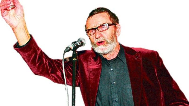 Heinz Valk: Kuku oli nagu vaimne sanatoorium