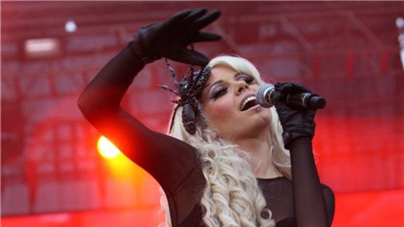 Kerli suvine Tallinna kontsert jõuab telesse