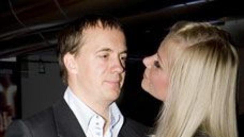 Eksmiss Karin Laasmäe sõuab suvel abieluranda