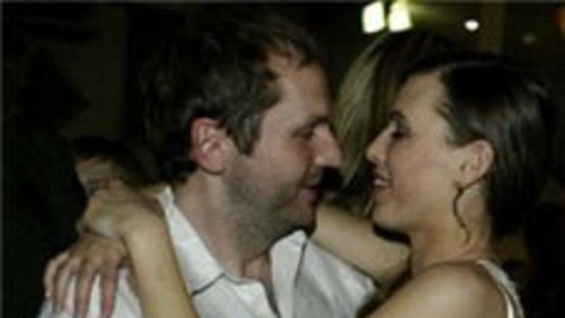 Anders Tsahkna purjetab abieluranda