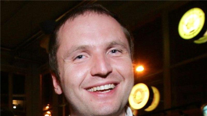Anders Tsahkna määras endale 600 000 krooni dividende