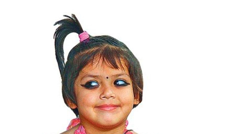 Kolmeaastane laulja pääseb Guinnessi rekordiraamatusse