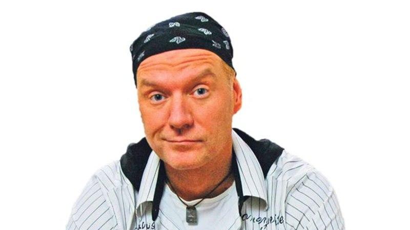 Mart Sander: lööksin linnaruumi rüvetaja lihtsalt maha!