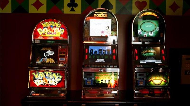Raha peale on hasartmänge mänginud pea 700 000 Eesti elanikku
