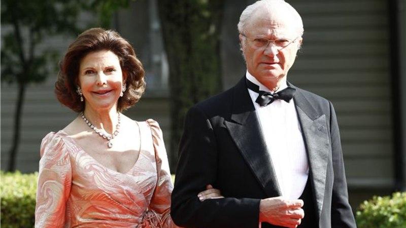 SKANDAAL: Rootsi kuningat süüdistatakse arvukates salasuhetes