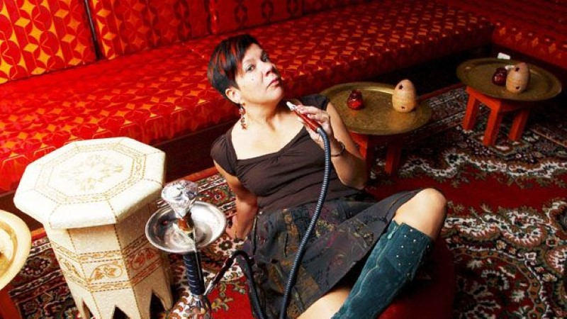 Kattri Ezzoubi: erinevus rikastab, ilma irooniata!