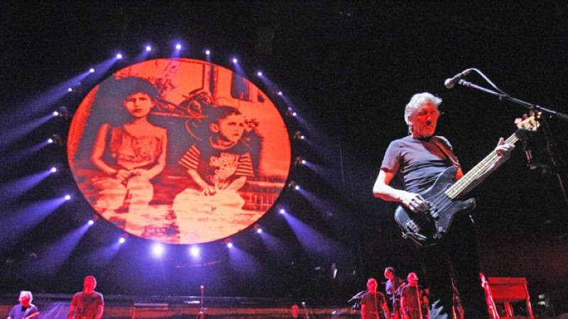 Pink Floydi kontsertšõu