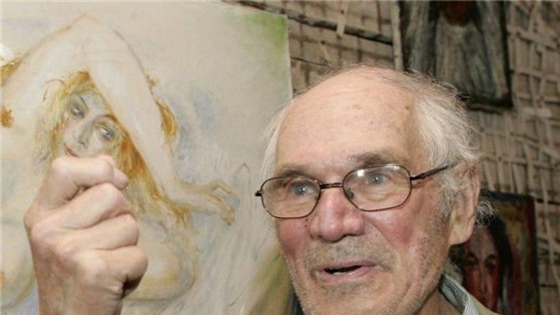 Evald Okase tütar Mari Roosvalt: «Isa austas surmatunnini naisi, keda ta ka viimase hetkeni maalis.»