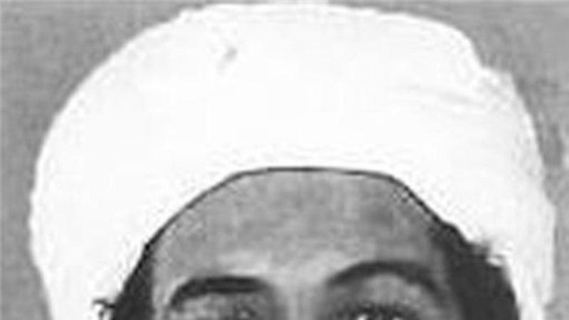 Osama bin Ladeni surma kinnitas DNA-analüüs