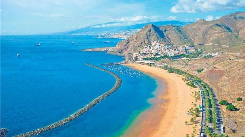 """Olavi Antons: """"Tenerifel saab iga keskmine eestlane hakkama!"""""""