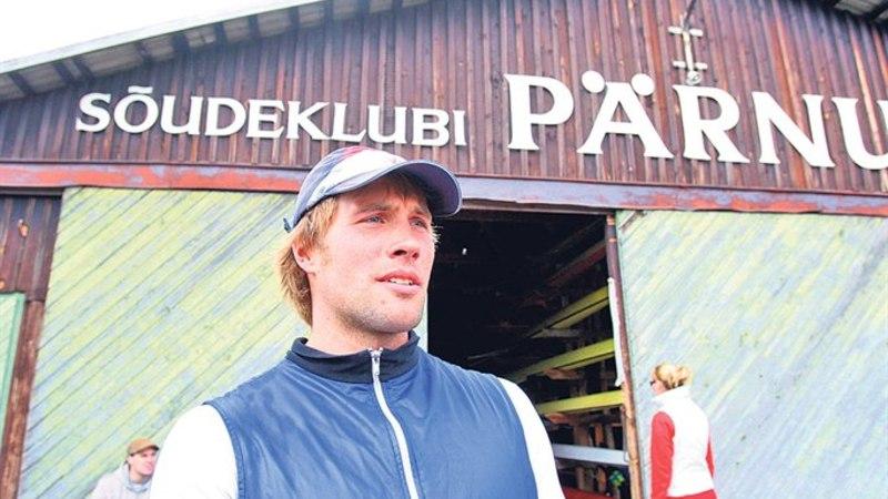 Tõeline karussell: Andrei Jämsä ikkagi neljapaadis!