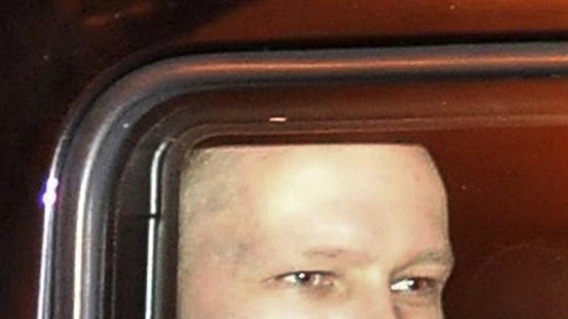 Breivik mainib oma manifestis Eesti parteisid ja küüditamisi