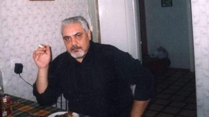 Kaitseministeeriumisse tungija oli Vasakpartei liige Karen Drambjan