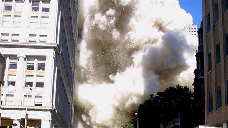 """Ellujäänu: """"11. september oli mu elu jubedaim päev!"""""""