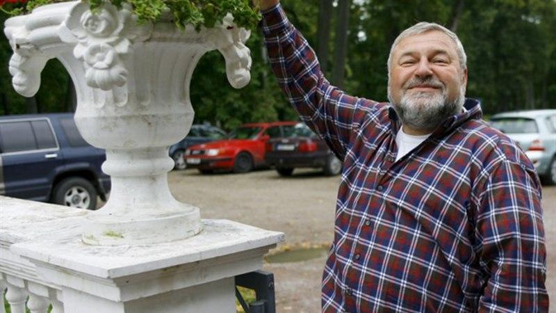 Aleksandr Zukerman: miks küll eestlased nii väga parteisid armastavad?