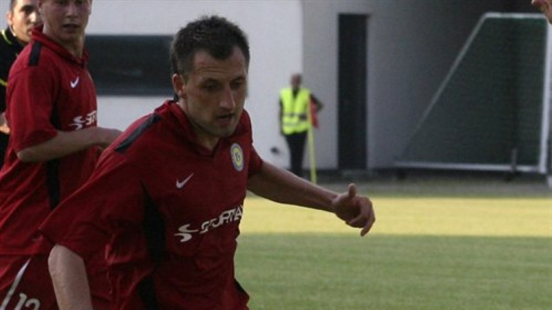 Rekordimees Čekulajevs: 42 väravat hooajaga!