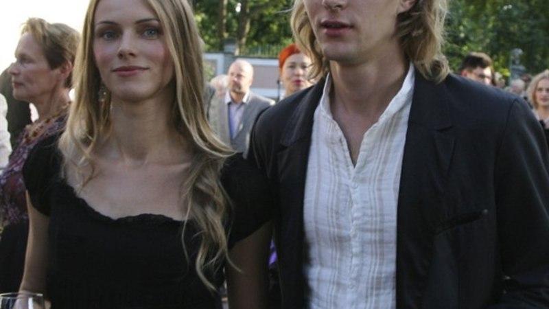 Kristiina Ehin ja Silver Sepp astusid abiellu