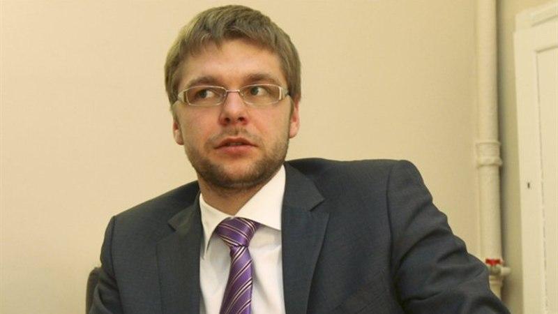Ossinovski: Ansipi kõnepruuk pole demokraatlikule õigusriigile kohane