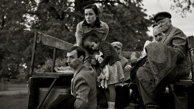 """Uus film küüditamisest: """"Aeg peatus hetkel, mil Erna Siberisse viidi."""""""