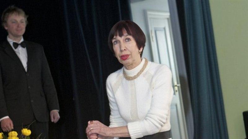Anne Paluver: mina pole ju see, kellele autasusid jagatakse