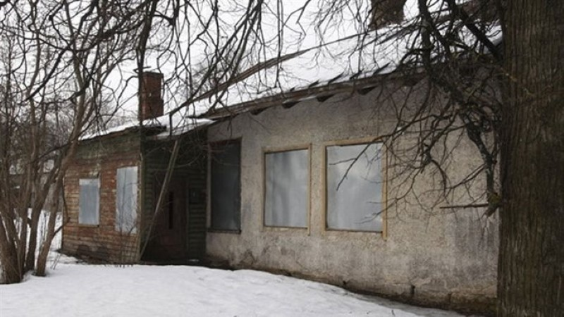 Tartu noored hõivasid kunagise riigivanema Tõnissoni maja