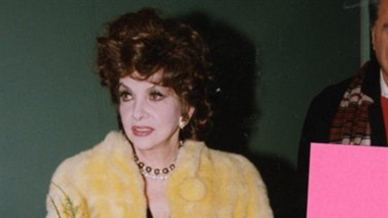 """Gina Lollobrigida: """"Liiga palju naisi sõltub meestest. Mulle meeldib iseseisev olla!"""""""