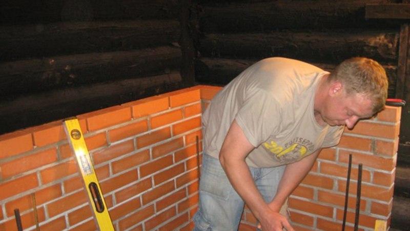 Haanjas õpetatakse suitsusauna tegema