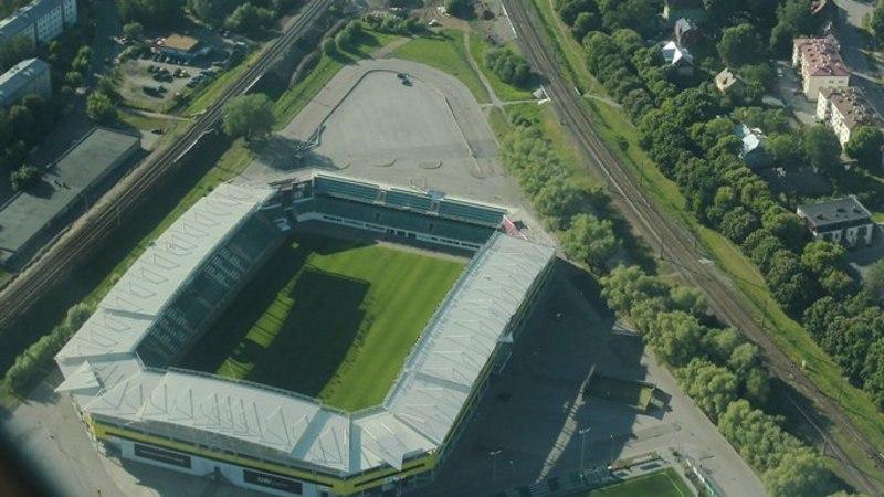 Mida tähendab Lilleküla kompleksi kolimine FC Flora omandusest alaliidule?