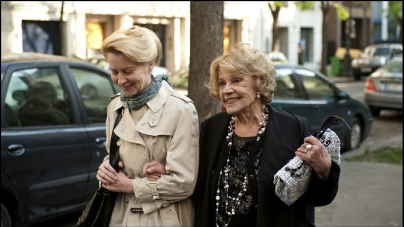 """Ilmar Raag: """"Et Jeanne Moreau filmi saada, piisas vaid ühest telefonikõnest."""""""