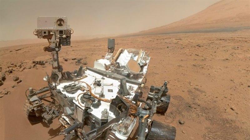 NASA: lubatud sajandi avastust ei tule