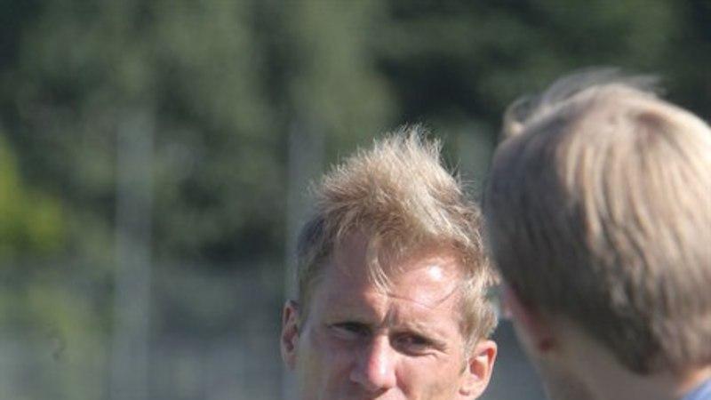 Tarmo Kink lahkub Itaaliast ja naaseb Ungari klubisse Györi ETO