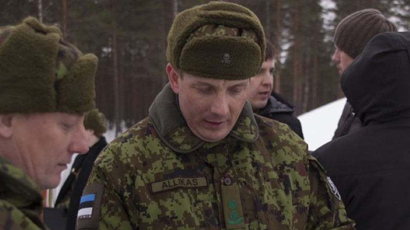 Võrumaal avati Balti riikide moodsaim, Tsiatsungõlmaa lasketiir