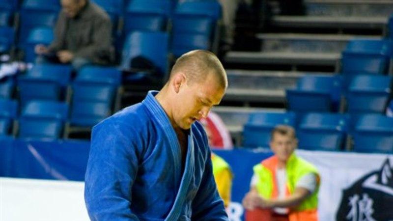 Eesti judokas Elnur Aliev sai Varssavis viienda koha