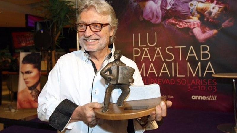 Francis Goya kavandab Eestisse muusikakooli
