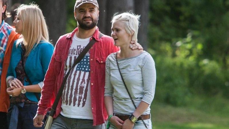Mihkel Raud abiellus Liina Vahteriga