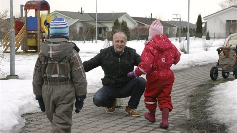 Lasteaiakohata laste vanemad hakkavad viimaks ometi enda õiguste eest võitlema