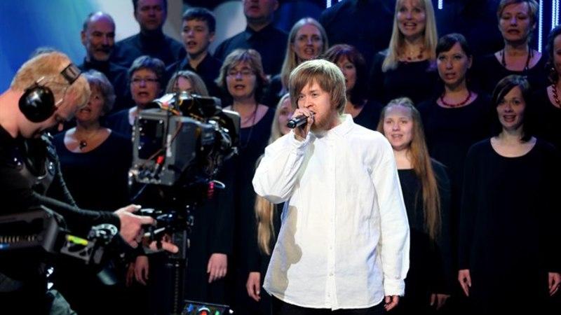 Näosaate võitja Evelin Võigemast: Eestis pole klassi, kus koolikiusamist ei esine