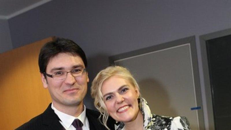 Aasta eurooplaseks valiti Julia Laffranque