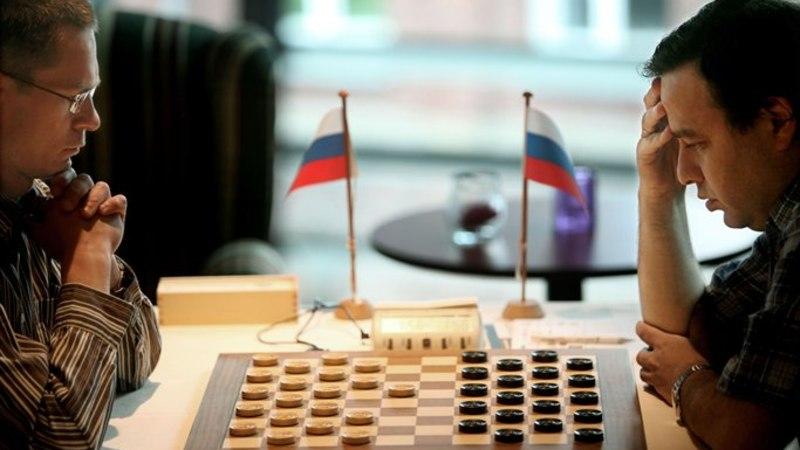 Tiitlikaitsja Aleksander Georgiev võitis MM-matši