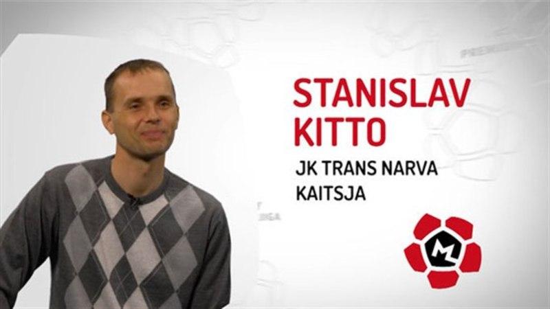 Narva Transi veteran Stanislav Kitto: mis sellest Sierrast ikka rääkida...